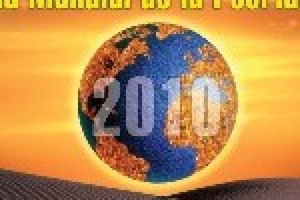 Día mundial de la psoriasis