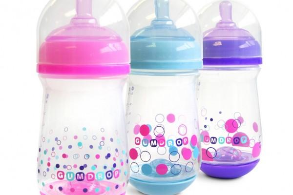 Nous ingredients en les llets infantils (I)