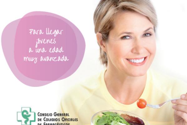 Educació nutricional a la menopausa