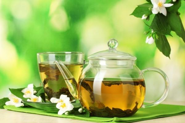 El te verd i les seves propietats