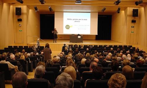 Aulas de Extensión Universitaria para la Gente Mayor