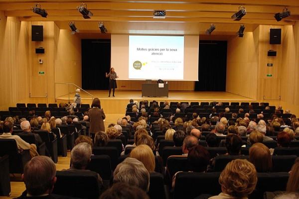 Aules d'Extensió Universitària per a la Gent Gran
