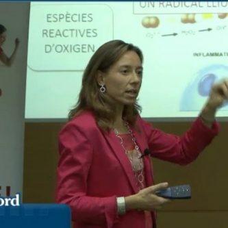 Conferencia Pharma Nord 01