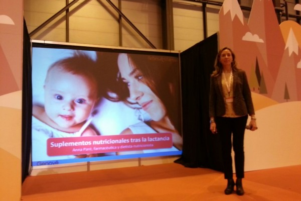Feria Bebés y Mamás