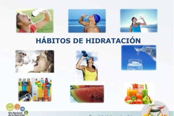 Hidratació en esportistes