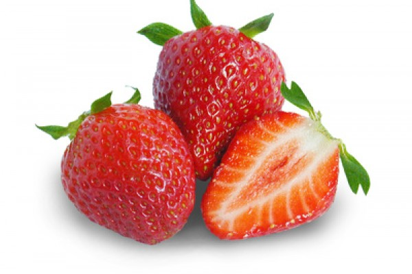 Es tiempo de comer fresas