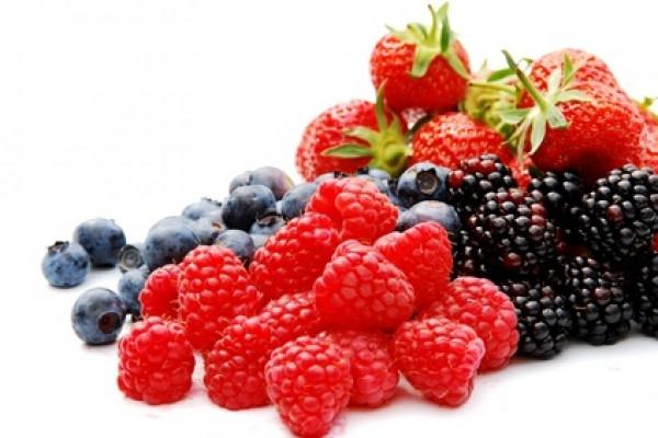 Charla sobre antioxidantes y salud