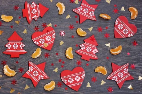 5 consells per compensar els excessos del Nadal