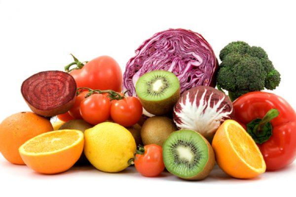 Veritats i mentides de les fruites i verdures