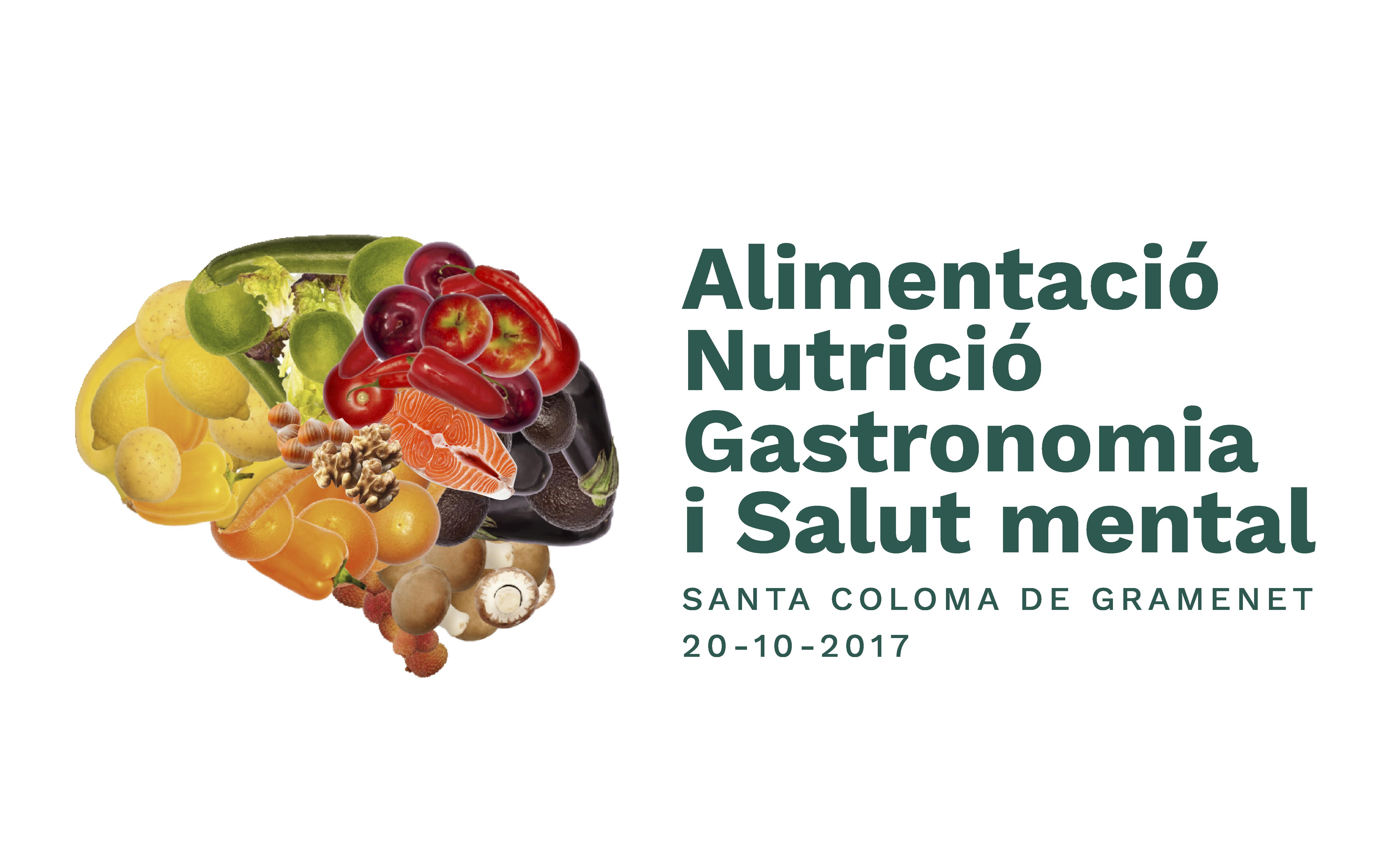 Jornada d'Alimentació, Nutrició, Gastronomia i Salut Mental 2017