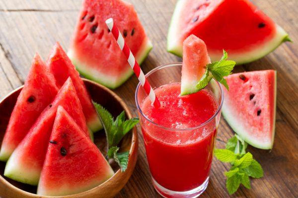 5 aliments per hidratar bé el cos a l'estiu