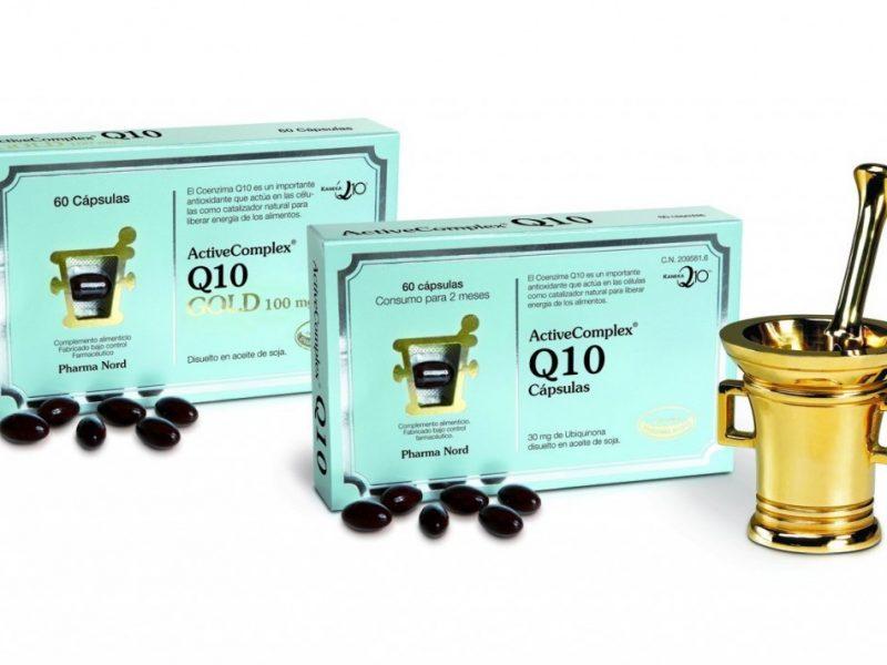 El Q10 ofereix energia natural