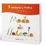 5 frutas y verduras al día