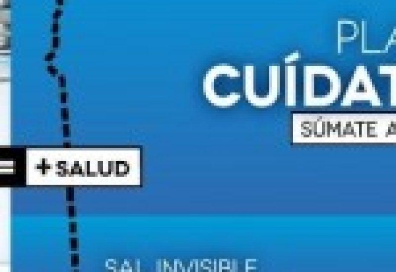 -SAL = +SALUD
