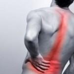 ¿Padeces dolor de espalda?
