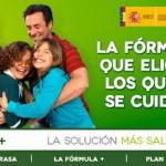 PLAN CUIDATE + 2012