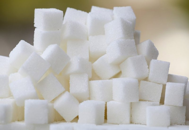 sucre i sacarosa