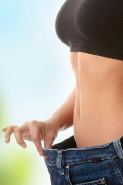 Perd pes, guanya salut