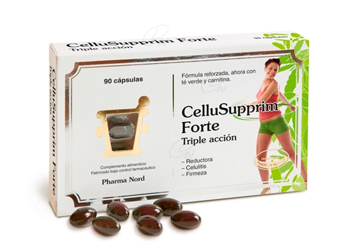 cellusupprim forte