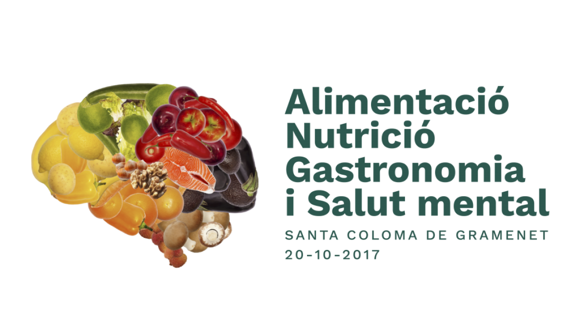 Jornada Alimentacio nutricio gastronomia i salut mental
