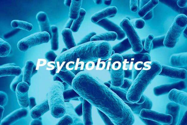 Psicobiotics