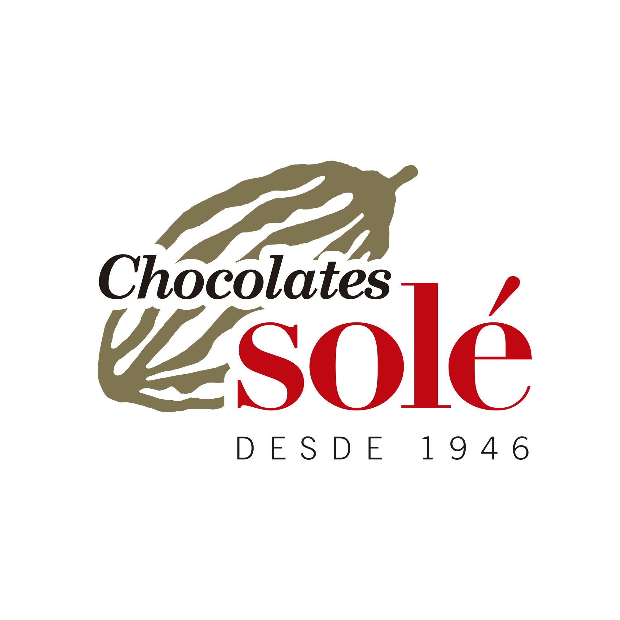 Logo xocolates Solé