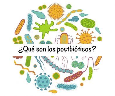 Postbioticos y butirato