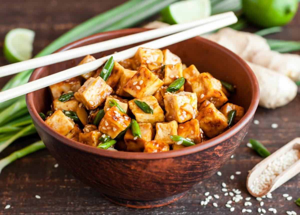 Proteïnes vegetals nutresalut