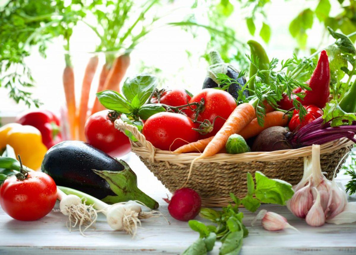 Verdures fresques nutresalut